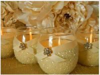 Elegant Centerpieces for Bridal Shower Pinterest  New ...