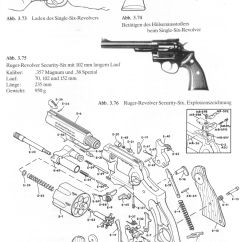 Ruger Pistol Parts Diagram F250 Wiring Security Six Pic2 Jpg 23713494 Pixels Firearms