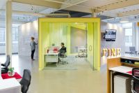 Creative Agency - MyeOffice - Workplace Design and ...