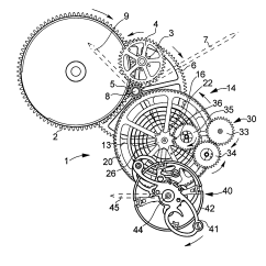 Pocket Watch Movement Diagram 7 Way Round Trailer Wiring Guide Hitchanything Rolex Drawings Google Search Drafting