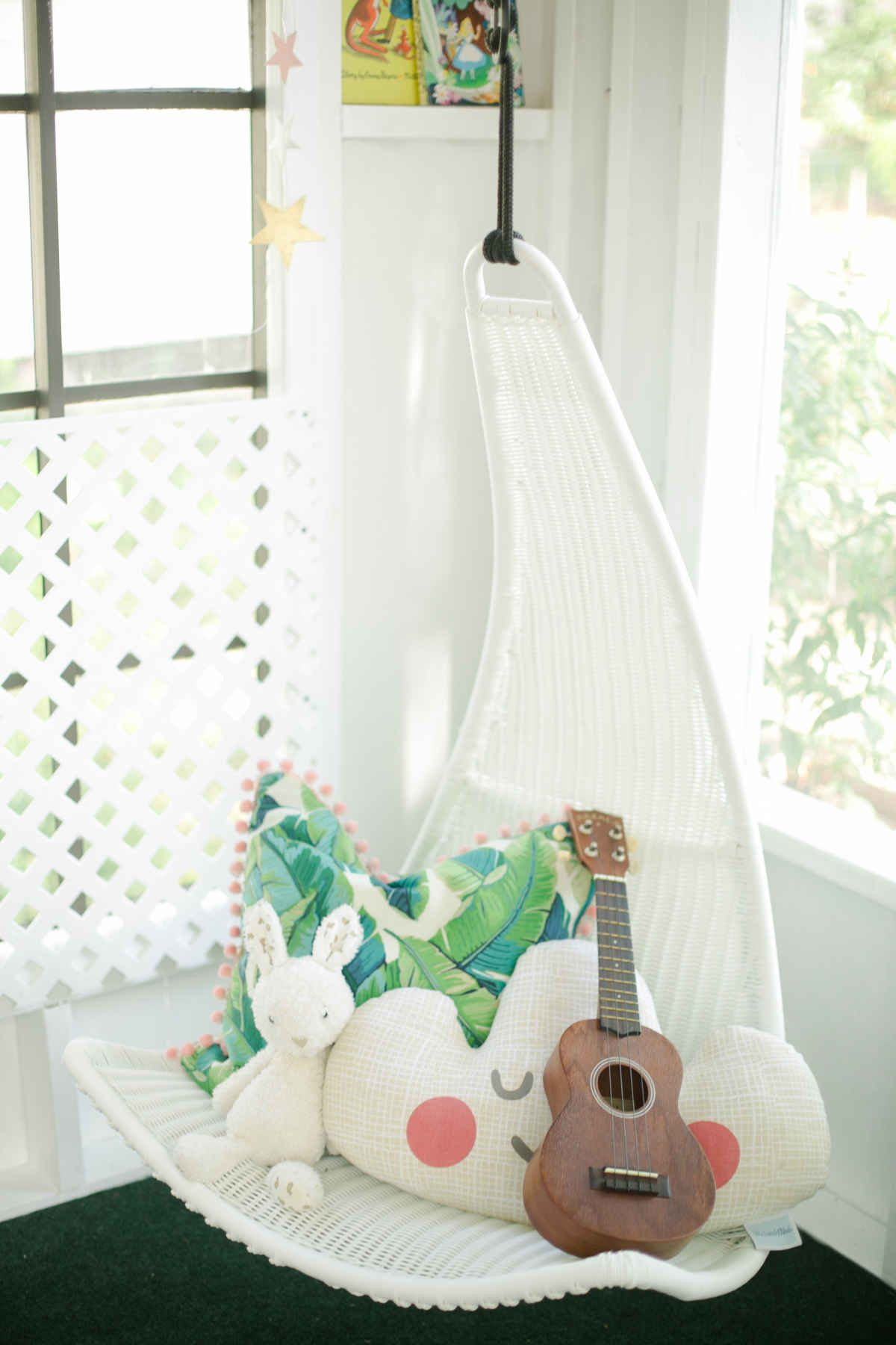 Kids Hanging Chair Playhouse Plans And Inspiration Hanging Chair Reading