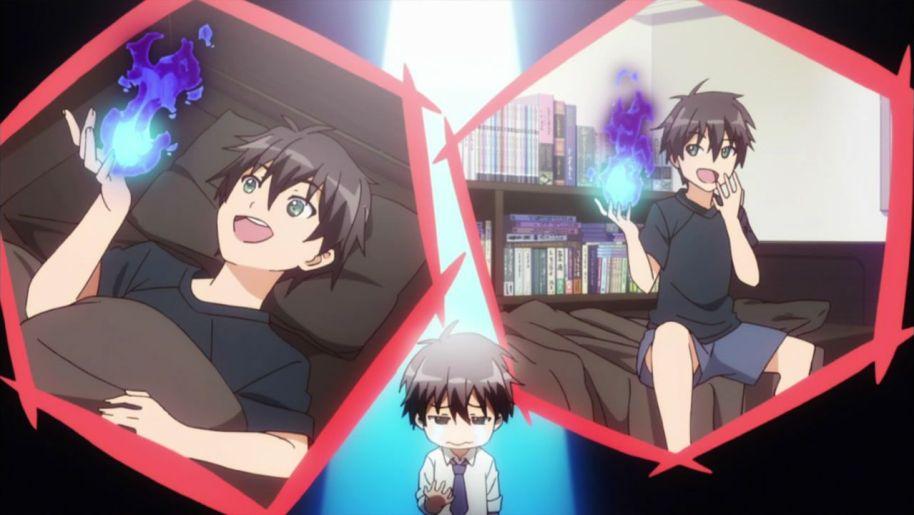 5 Personagens com Chuunibyou mais queridos dos animes