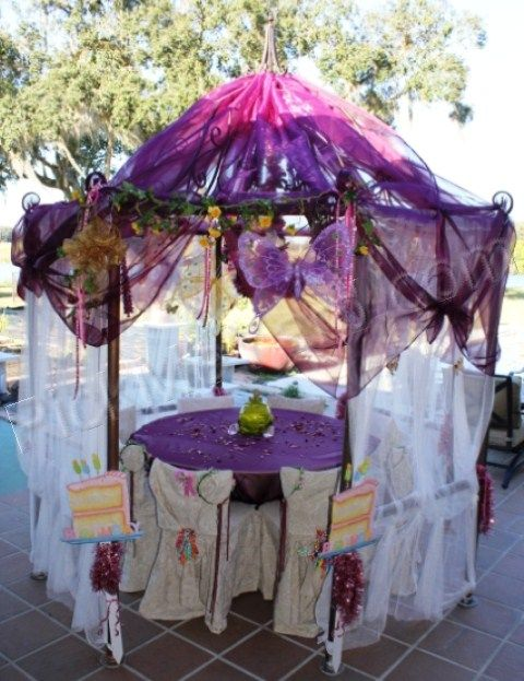 Tea Party Ideas For 11 Year Old Thinking This Is Too Fussy For