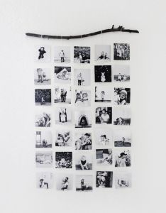 diy projects to turn your photos into wall art also pinterest rh za