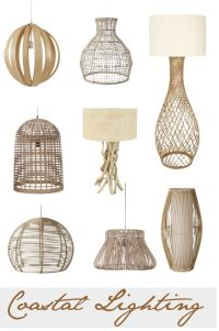 Coastal Lighting Tips | Lighting Ideas | Pinterest ...