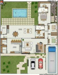 Casa quartos  love this floor plan it   extremely functional for an australian lifestyle also pin by stohr sarah on maison pinterest architecture house and rh