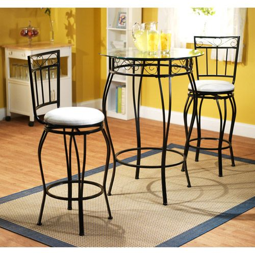 16 Excellent Small Bistro Table Set For Kitchen Digital