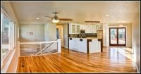 Charming Remodel Split-Level Home ( | gig harbor house ...