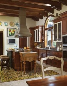 Bpila design interior designer miami florida country french kitchen also rh pinterest