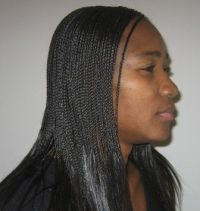 braiding singles | Single Braids | one | Pinterest ...