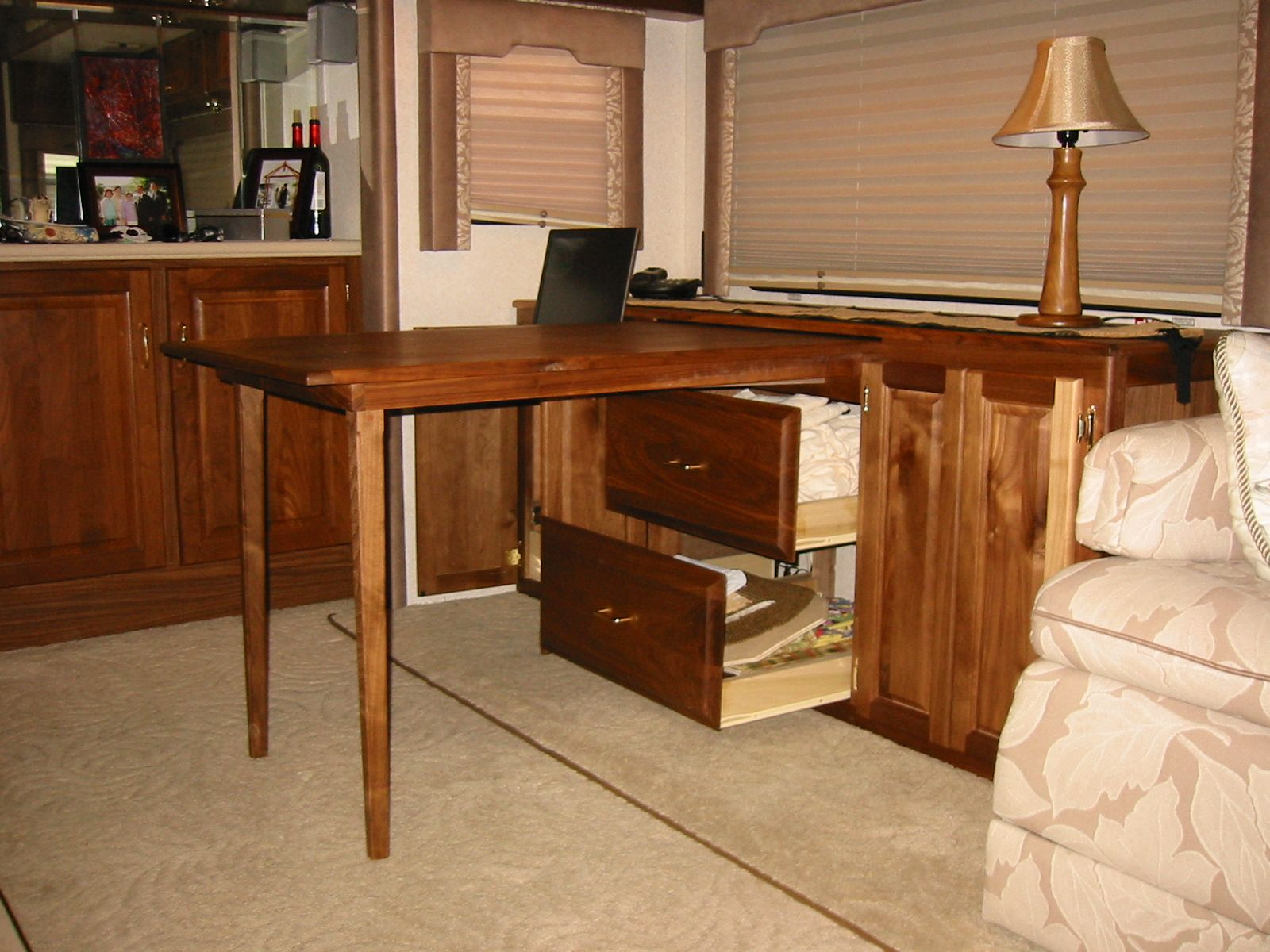 camping world rv sofas extra large fabric corner desk table solution irv2 forums living pinterest