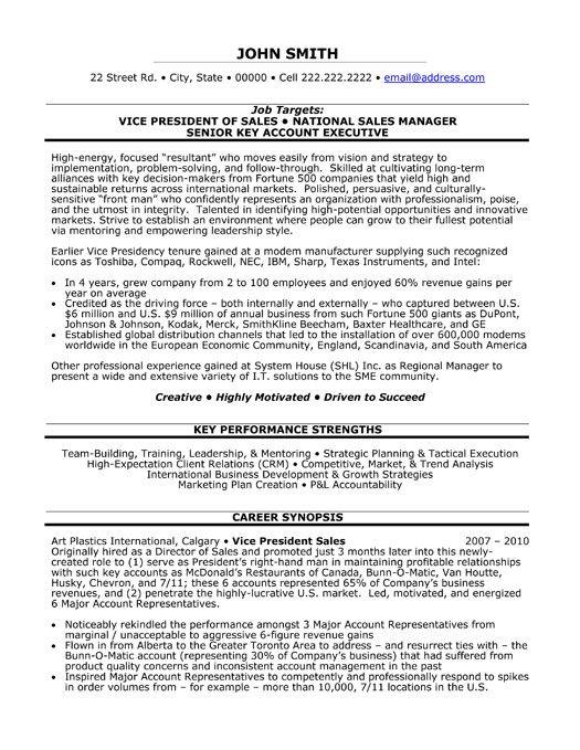 Best buy sales resume examples