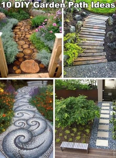10 Different And Great Garden Project Anyone Can Make 2 Gardens