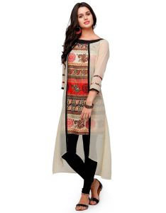 Dusty red cotton lycra readymade tunic online shopping tca kurtis and tunics pinterest also rh