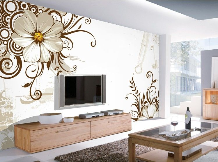 Wallpaper For Homes Decorating