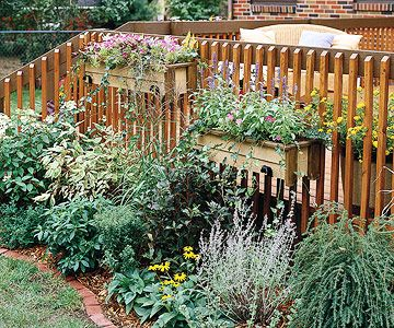 Side Of Deck With Plants Deck Ideas Pinterest Outdoor Ideas