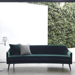 Curved Modular Sofa Australia Cleaning Companies In Ahmedabad Sofas Sydney Bernhardt B94 Sect Seven Seat