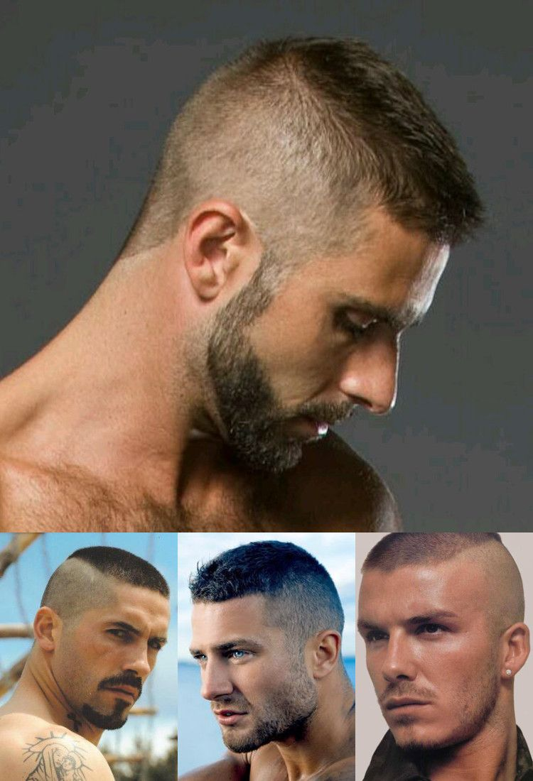 Best 25 High And Tight Haircut Ideas On Pinterest High