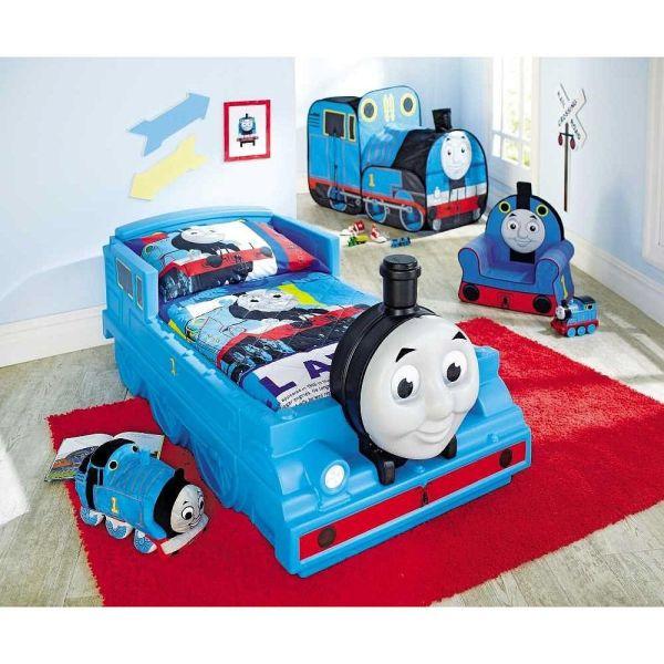 Thomas Train Toddler Bedding Set