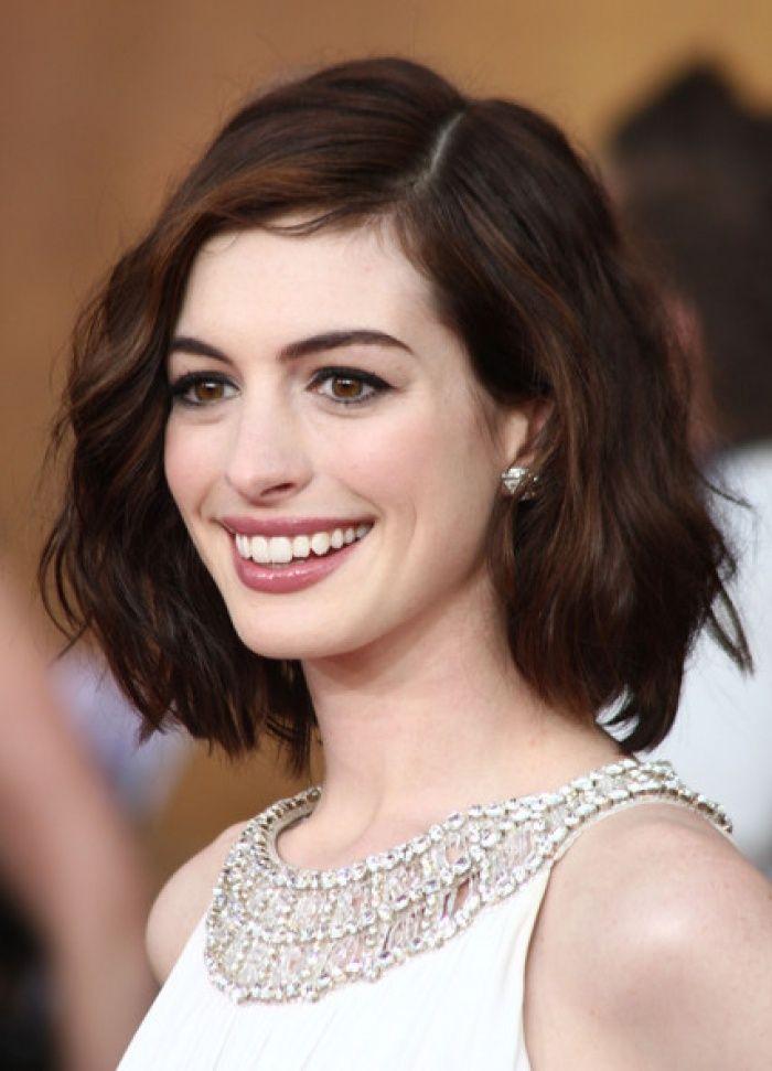 Eine Ganze Menge Schöne Mittellange Frisuren Neue Frisur Anja