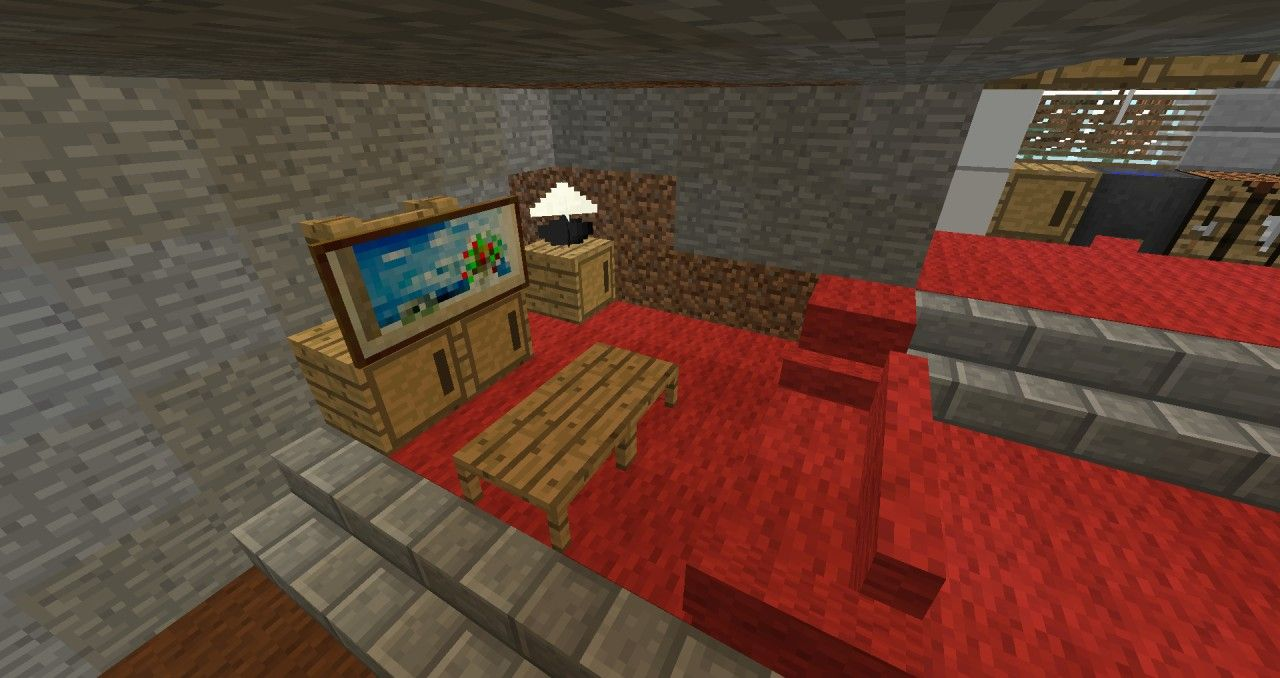 Nice Minecraft Room Decor With Minecraft Decor Adero Minecraft