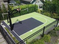 20 of the Most Amazing Home Basketball Courts | Basketball ...