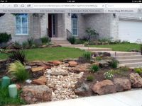 Rock garden | flowers | Pinterest | Rock, Gardens and Yards