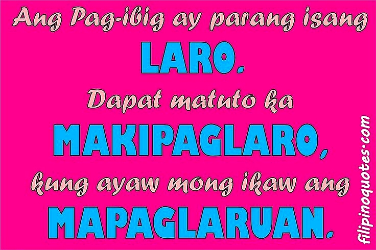 Love Letter For Ex Boyfriend Tagalog ✓ Love Quotes