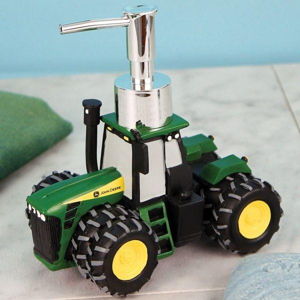 Tractor John Deere Bathroom