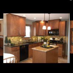 Light Oak Kitchen Cabinets Ikea Kitchens Usa Update Decorating Pinterest