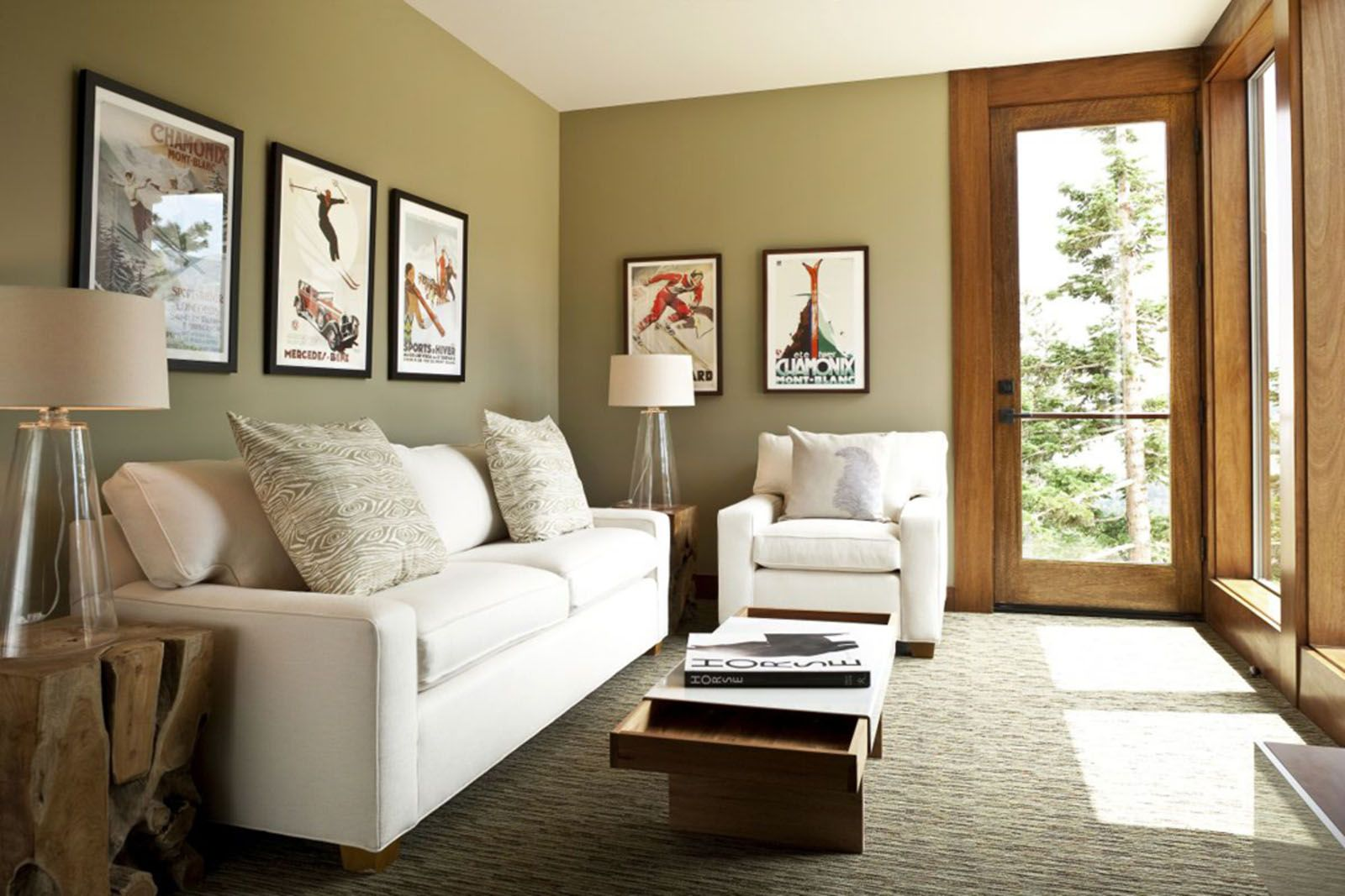 Modern Living Room Design In The Philippines Ideasidea