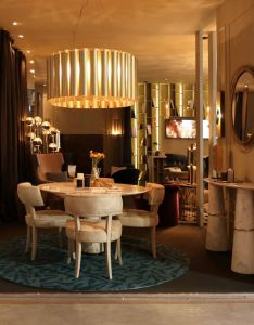Trends isaloni discover incredible interior design tips also brabbu forces at come visit our stand hall rh pinterest