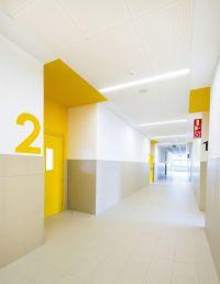 school corridor wall paint ile ilgili grsel sonucu | art ...