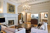 traditional decorating style | Living room decorating in ...