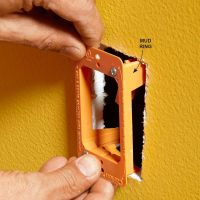 Fishing Electrical Wire Through Walls | Electrical wiring ...