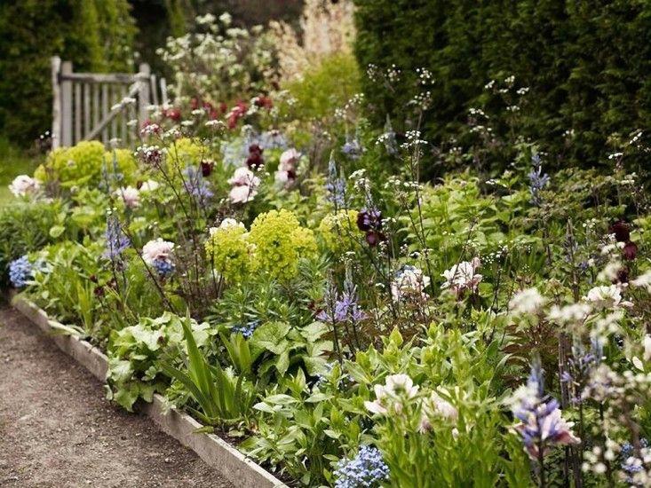 English Garden Great Dixter Luciano Guibbilei Gardenista Garden