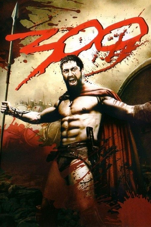 300 Spartans prepare for glory  Best Movies