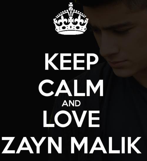 Im Keep Mood Calm