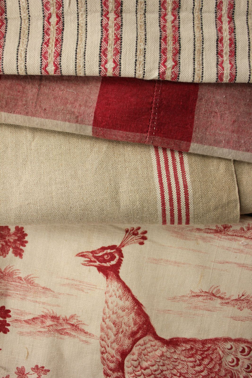 french country sofa fabric michael thomas antique vintage cottons project bundle