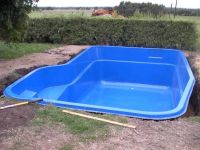 Inground Swimming Pool Designs