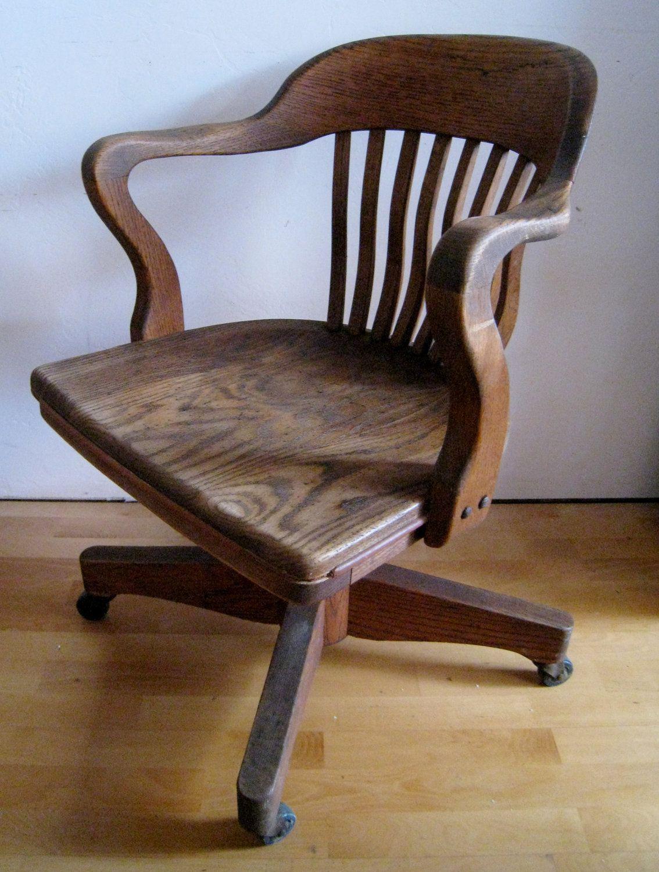 office chair kelowna recliner chairs garden oak desk art deco swivel tilting rolling