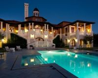 Really Big Houses With Pools | www.pixshark.com - Images ...