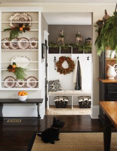 Simple christmas decor ideas for  relaxed holiday season also holidays rh pinterest