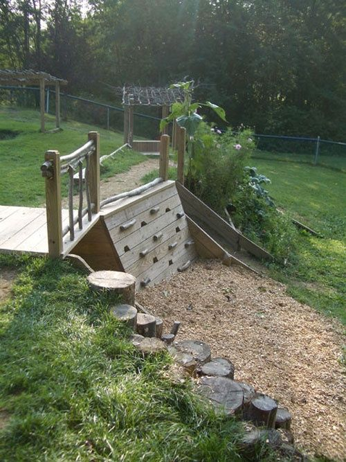 How To Make A Child Friendly Garden Gardens Backyards And