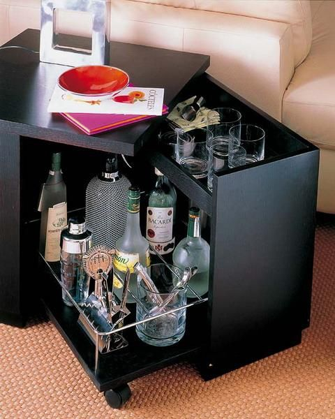 Best 25 Portable Bar Ideas On Pinterest Portable Home