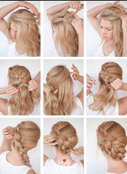 make french braid