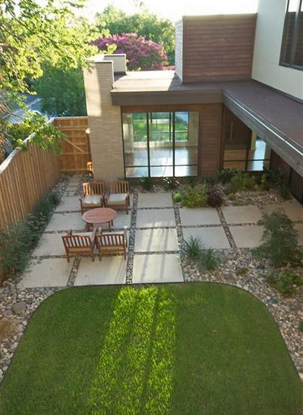 Patio Flooring on Pinterest  Cleaning Concrete Patios