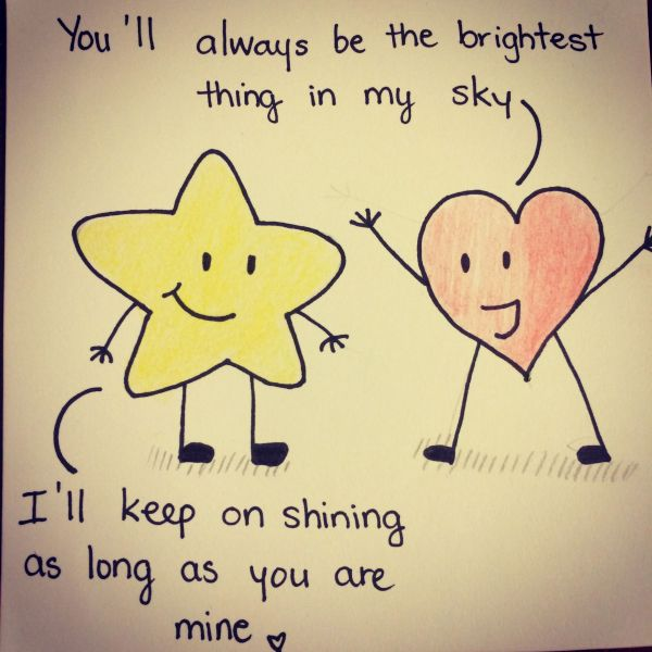 Cute Drawing Quotes And Drawings