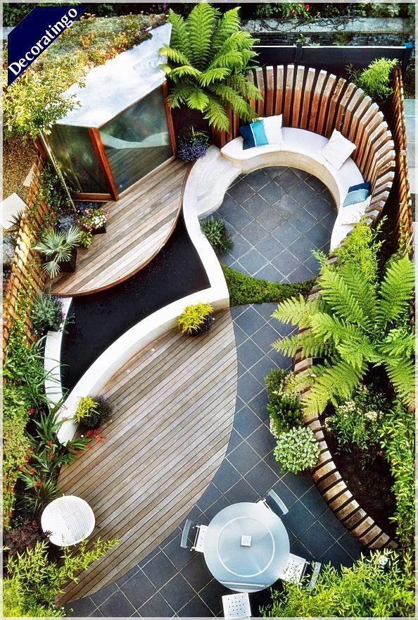 Small Garden Design Ideas Decoratingo Com Small
