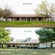 Fixer Upper Ranch House Remodel